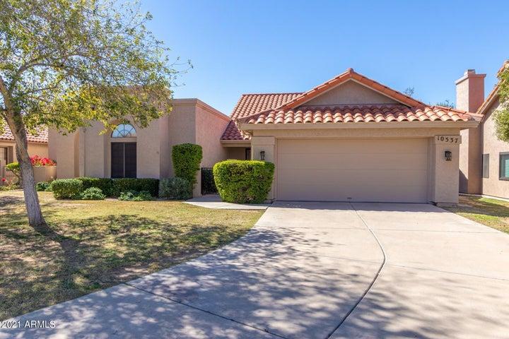 10537 E CINNABAR Avenue, Scottsdale, AZ 85258