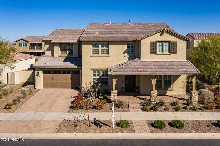 10734 E SANGER Avenue, Mesa, AZ 85212