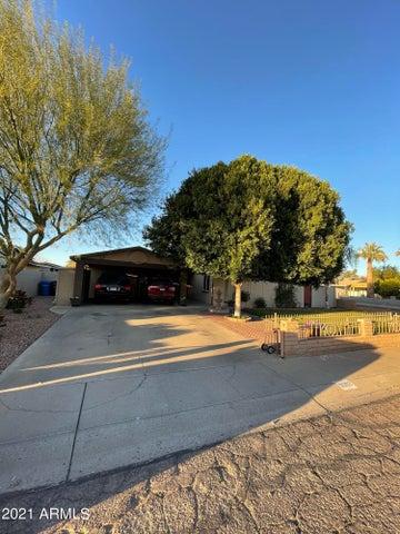 6052 W CRITTENDEN Lane, Phoenix, AZ 85033