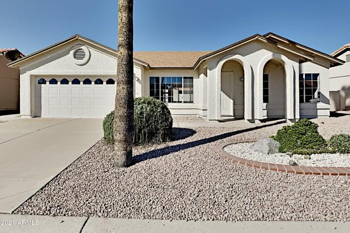 6250 S Championship Drive, Chandler, AZ 85249