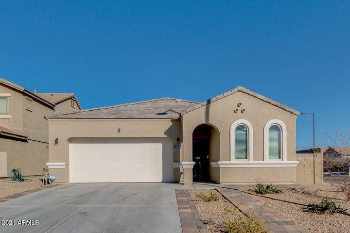 3035 N 303RD Court, Buckeye, AZ 85396