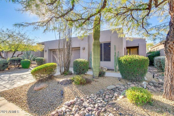6483 E SHOOTING STAR Way, Scottsdale, AZ 85266