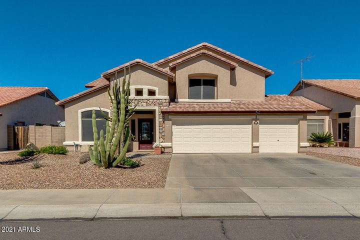 8540 W PURDUE Avenue, Peoria, AZ 85345