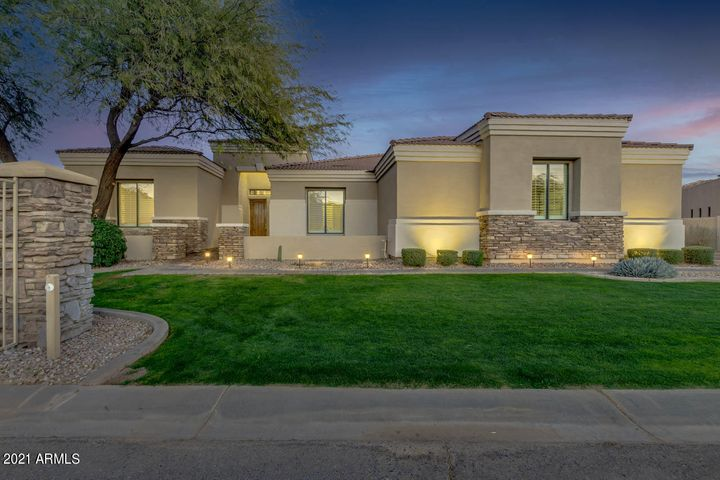 23771 N 79TH Lane, Peoria, AZ 85383