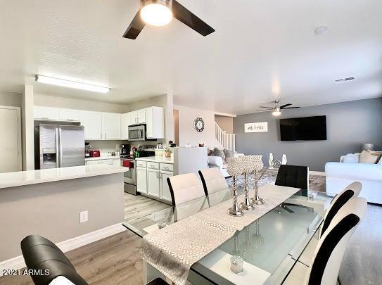 37186 W AMALFI Avenue, Maricopa, AZ 85138