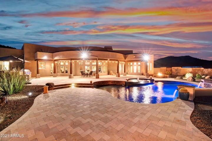 2835 W Creek Canyon Road, Phoenix, AZ 85086