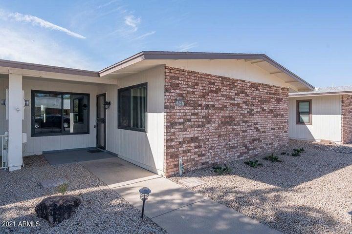 13607 W ECHO MESA Drive, Sun City West, AZ 85375