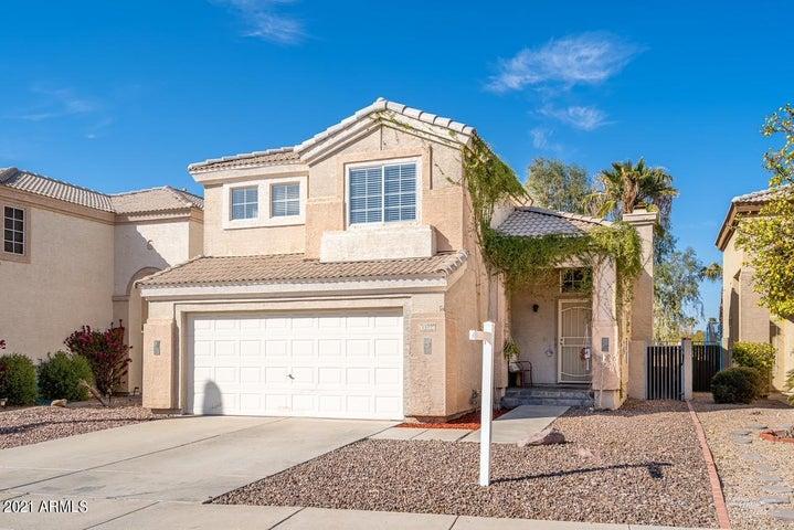 13586 W DESERT FLOWER Drive, Goodyear, AZ 85395