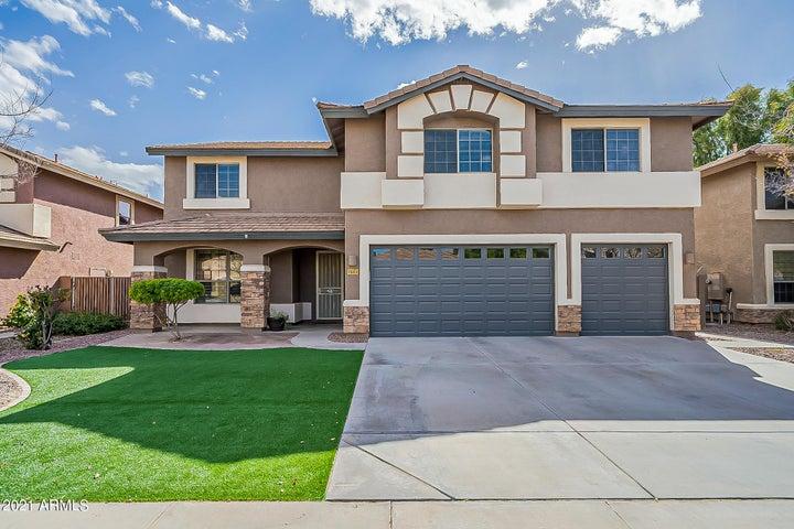 2883 E BIRCHWOOD Place, Chandler, AZ 85249