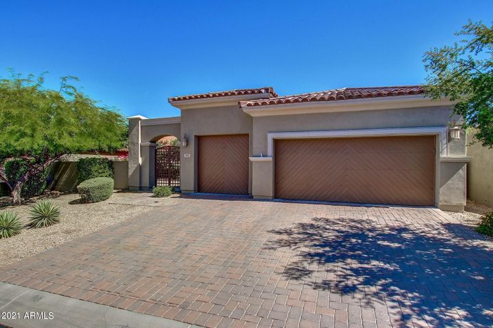 7470 E CAMINO RAYO DE LUZ Drive, Scottsdale, AZ 85266