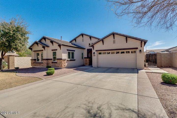 1443 E BRIDGEPORT Parkway, Gilbert, AZ 85295