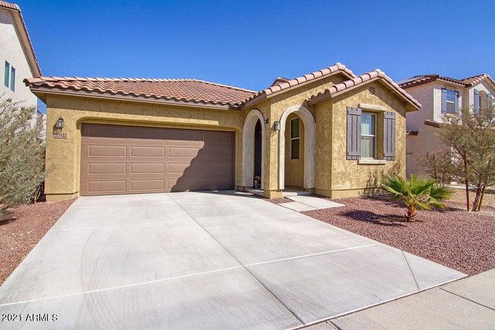 13122 W ROWEL Road, Peoria, AZ 85383