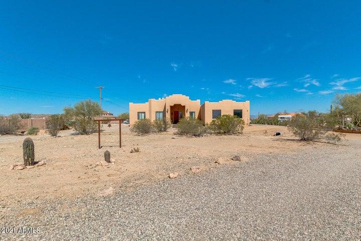 2672 W MOON DUST Trail, Queen Creek, AZ 85142