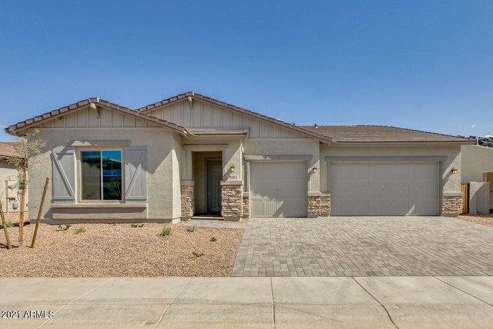 2083 S EMERSON Street, Chandler, AZ 85286