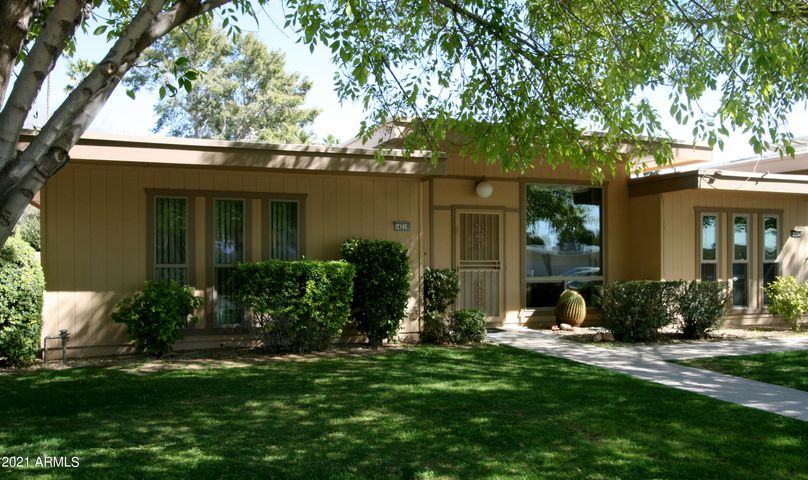 14219 N NEWCASTLE Drive, Sun City, AZ 85351