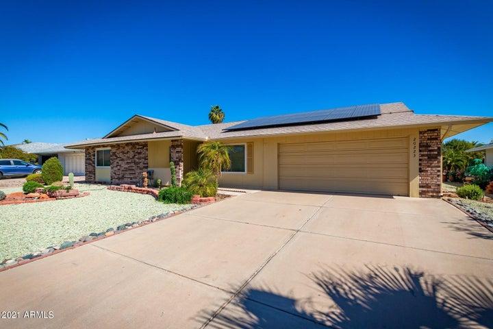 20223 N 126TH Avenue, Sun City West, AZ 85375