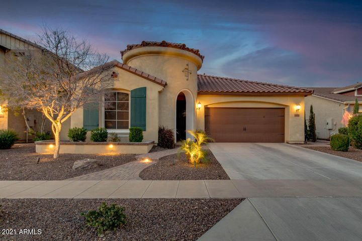 15214 W BLOOMFIELD Road, Surprise, AZ 85379