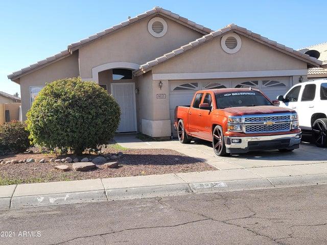 8633 W SHAW BUTTE Drive, Peoria, AZ 85345