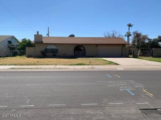 1325 W PEPPER Place, Mesa, AZ 85201