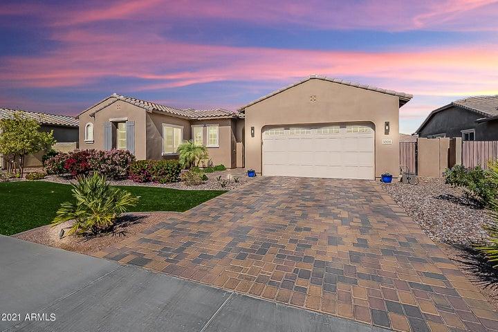 5808 S FAWN Avenue, Gilbert, AZ 85298