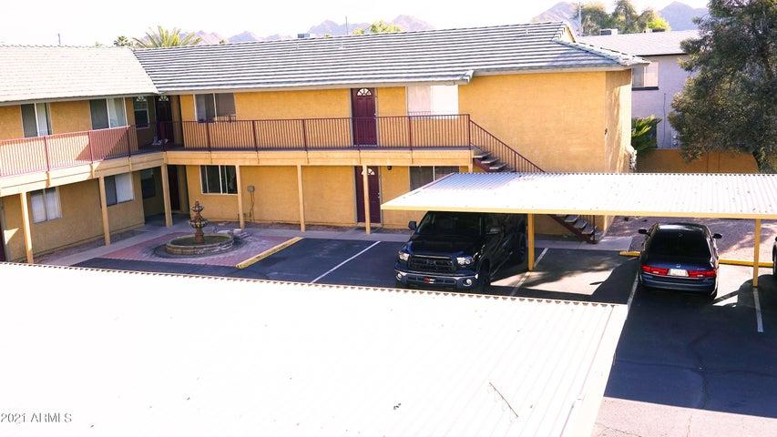234 E RUTH Avenue, 7, Phoenix, AZ 85020