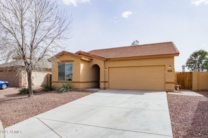 1631 W GOLD MINE Way, Queen Creek, AZ 85142