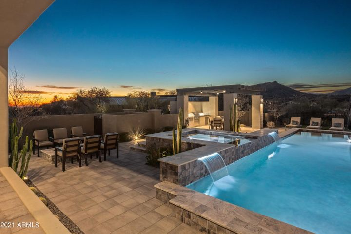 10130 E Rising Sun Drive, Scottsdale, AZ 85262