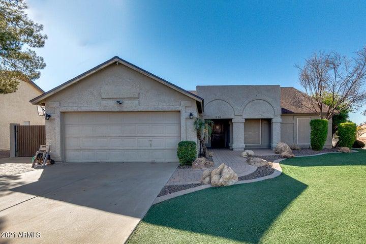 636 N Entrada Street, Chandler, AZ 85226