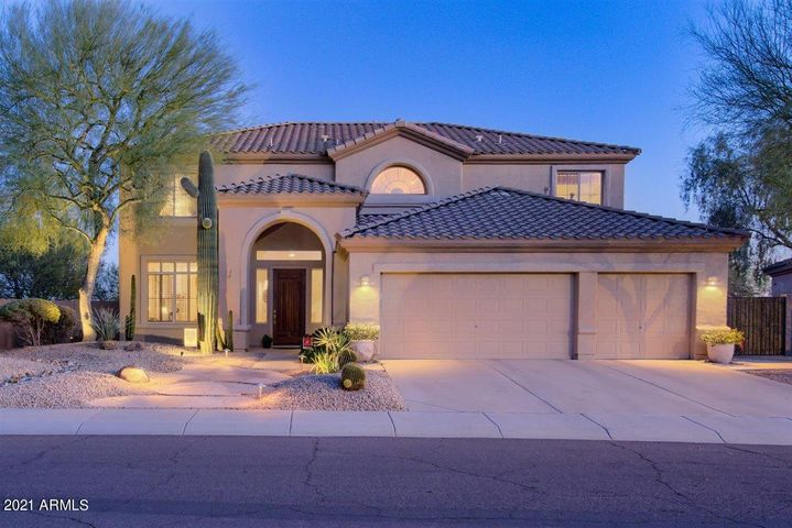22209 N 55TH Street, Phoenix, AZ 85054