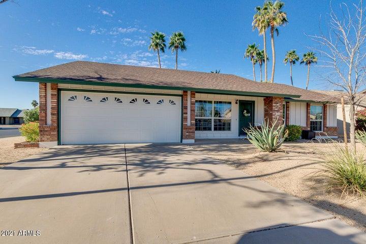 1800 N Arrowhead Circle, Chandler, AZ 85224
