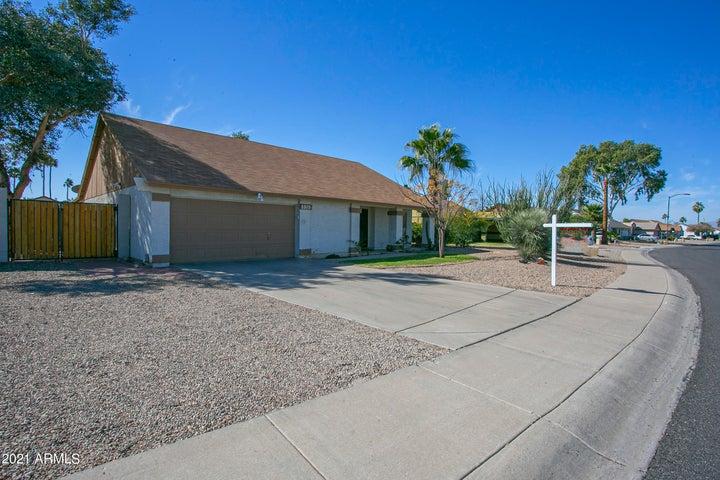8809 W CAROL Avenue, Peoria, AZ 85345