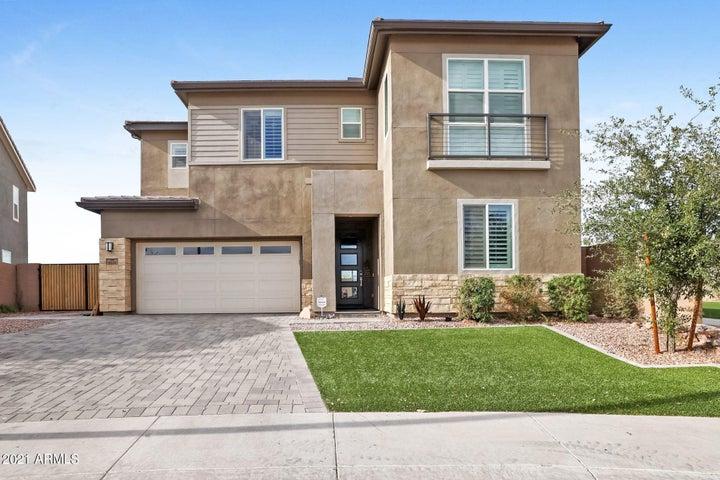 9258 S HARL Avenue, Tempe, AZ 85284