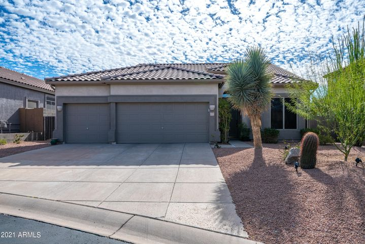 3537 N PASEO DEL SOL Street, Mesa, AZ 85207