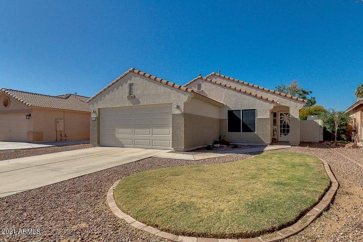 1334 S SANDAL, Mesa, AZ 85206