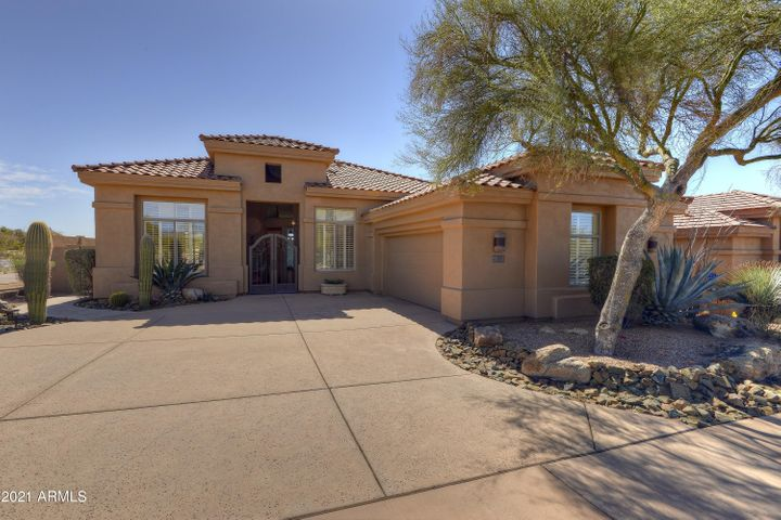 9703 E CAVALRY Drive, Scottsdale, AZ 85262