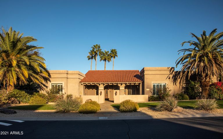 10309 N 48TH Place, Paradise Valley, AZ 85253