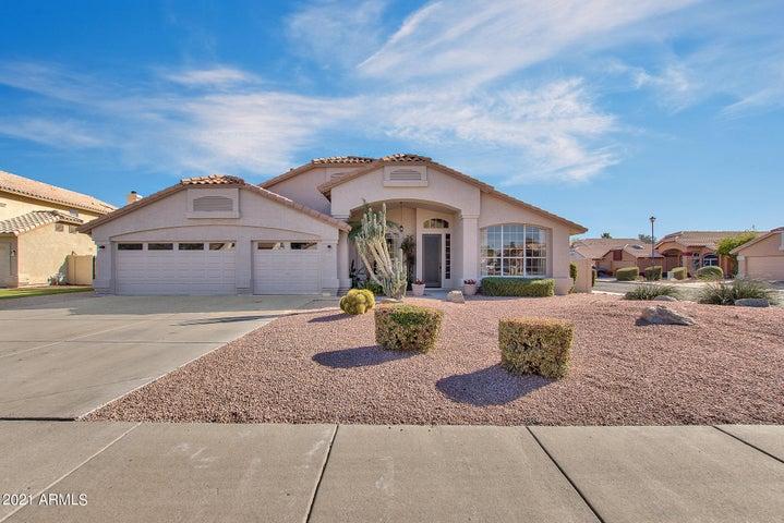 7821 W WESCOTT Drive, Glendale, AZ 85308