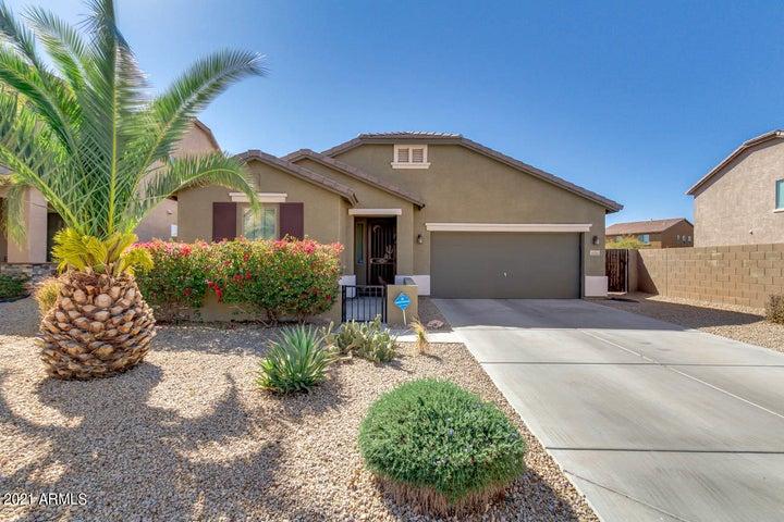 2333 W MELODY Drive, Phoenix, AZ 85041