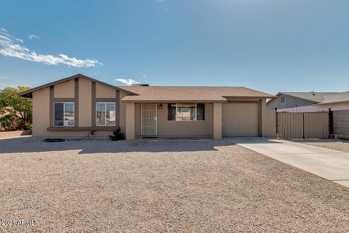 7437 W HATCHER Road, Peoria, AZ 85345