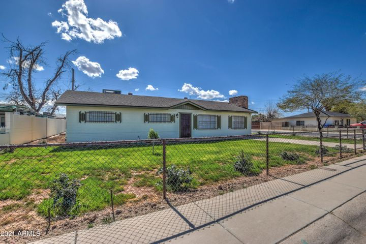 10961 W 2ND Street, Avondale, AZ 85323