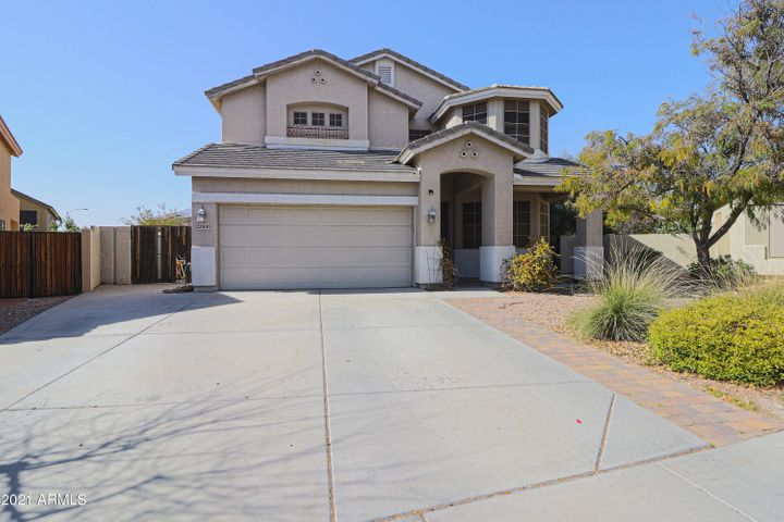 22496 N 104TH Avenue, Peoria, AZ 85383