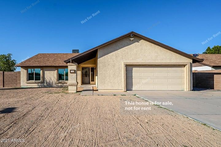 7266 W CHERRY HILLS Drive, Peoria, AZ 85345
