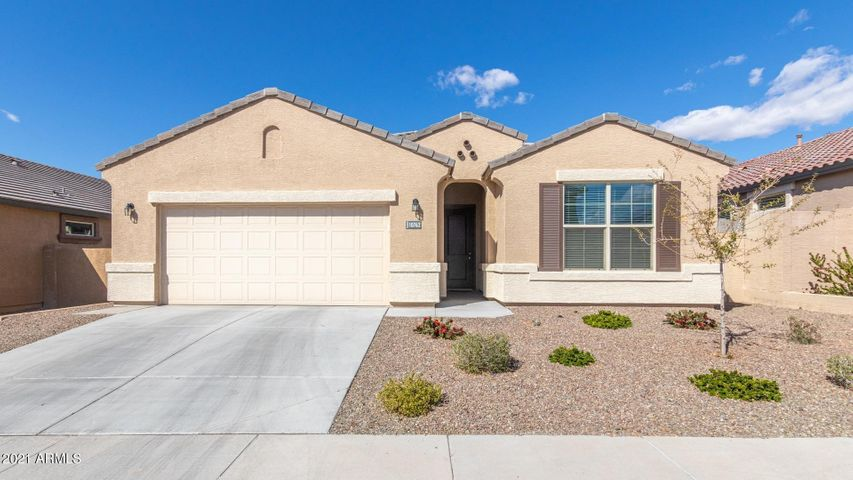 10762 W BRONCO Trail, Peoria, AZ 85383