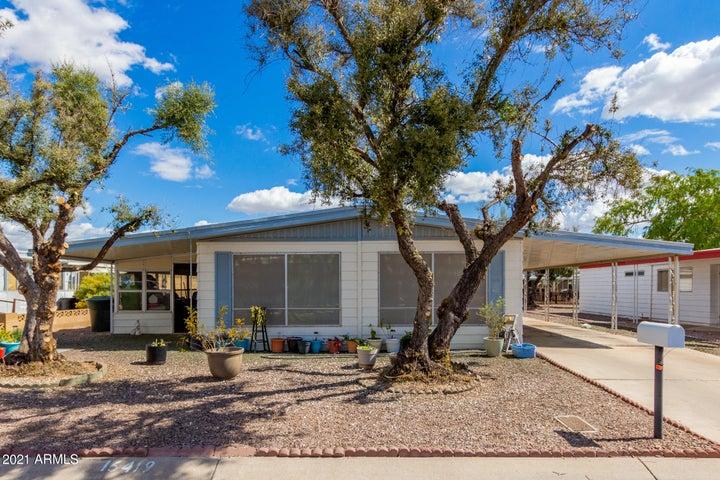 16419 N 35th Place, Phoenix, AZ 85032
