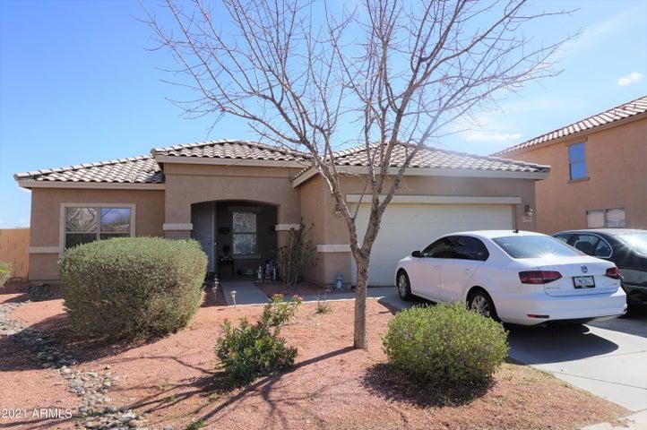1880 N PARKSIDE Lane, Casa Grande, AZ 85122
