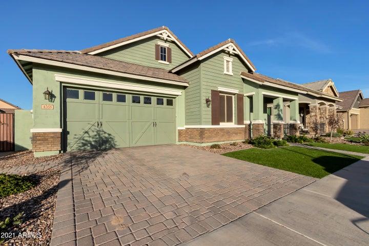 4368 E DWAYNE Street, Gilbert, AZ 85295