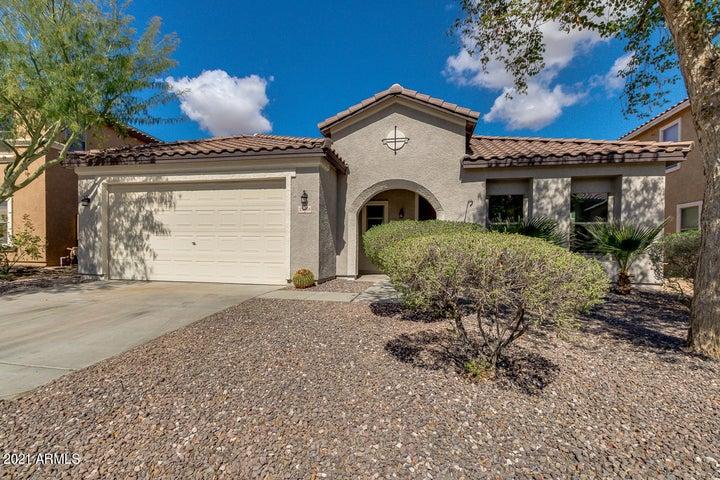 25568 W NANCY Lane, Buckeye, AZ 85326