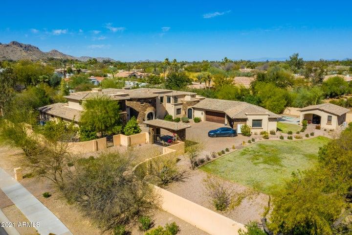 6830 E Cheney Drive, Paradise Valley, AZ 85253