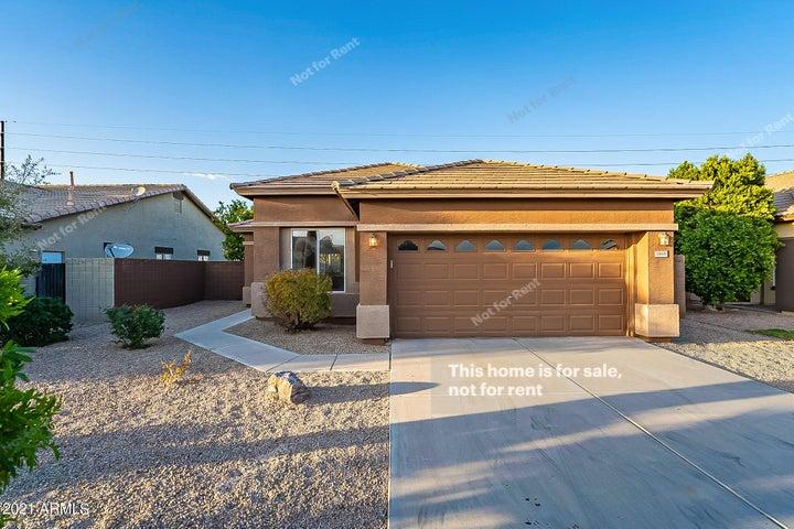 3668 E DERRINGER Way, Gilbert, AZ 85297