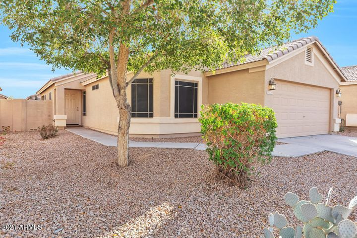 3729 W CARLOS Lane, Queen Creek, AZ 85142